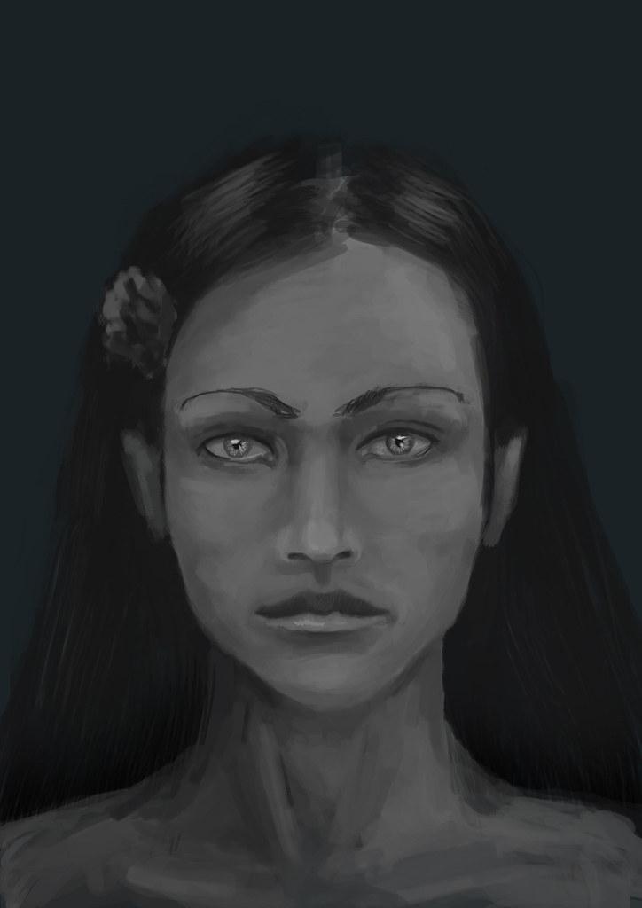 F3- face