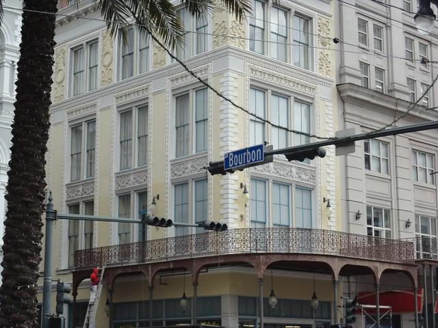 New Orleans - French Quarter