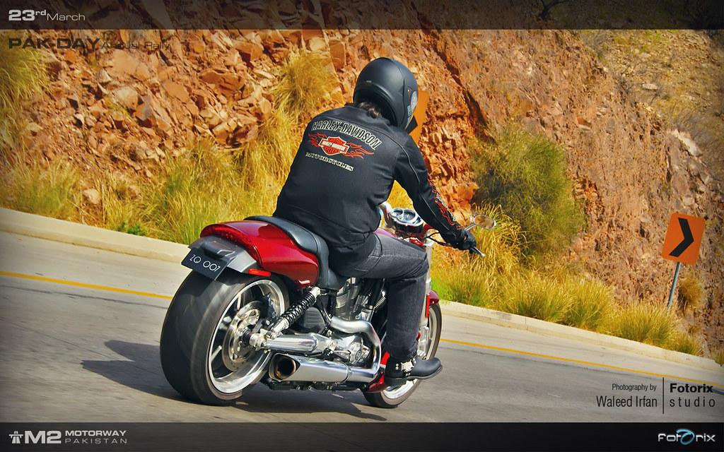 Fotorix Waleed - 23rd March 2012 BikerBoyz Gathering on M2 Motorway with Protocol - 6871347270 58fe42147a b