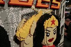 LEGO Toy Fair 2012 - LEGO Booth - 09
