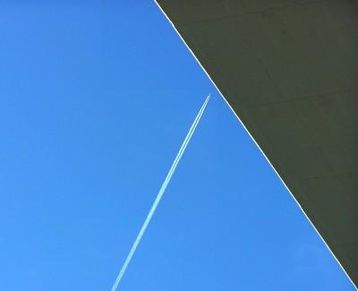Fotografia em Palavras: Triângulo