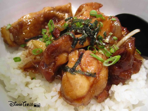 Sakae Sushi, Festival Mall 04