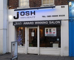 Picture of Josh Hair And Beauty (CLOSED), 95 Church Street