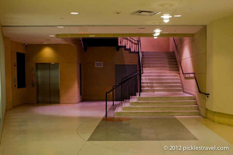 Underground Skyway