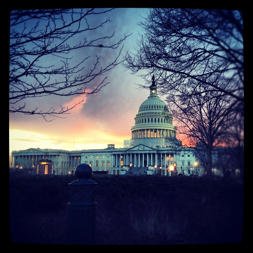 Capitol - FamousDC - Mary Leschper