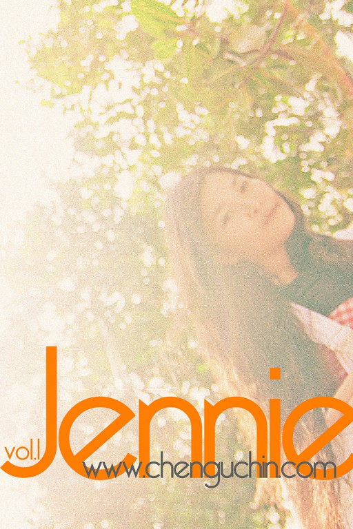 Jennie Cover