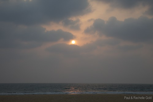 One More Goan Sunset