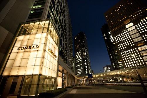 Conrad_Tokyo_Exterior_Property