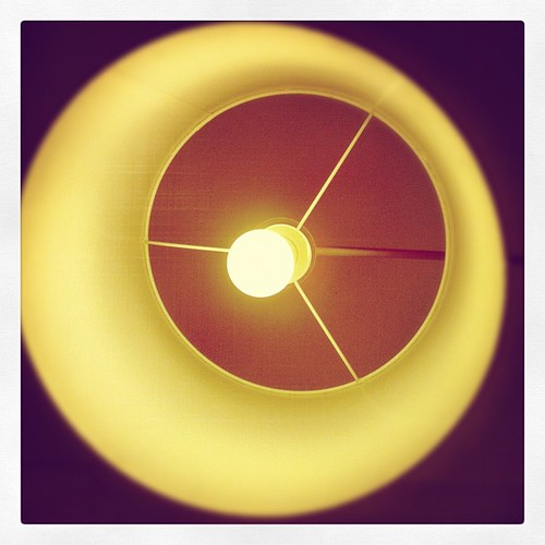 Lamp by Davide Restivo