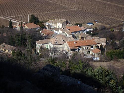 Saint Victor La Coste
