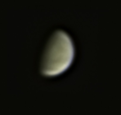 Venus RGB 180212 by Mick Hyde
