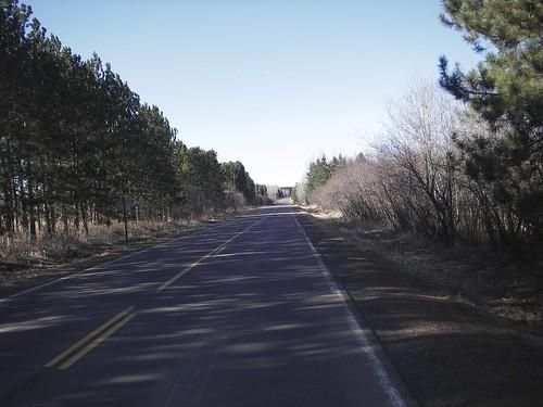 Level Road