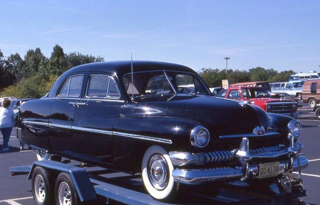 1951 mercury 4 door flickr photo sharing for 1951 mercury 4 door sedan