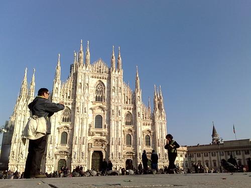Foto degli turisti by durishti