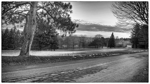 morning winter blackandwhite bw texture rural sunrise canon eos rebel pennsylvania country saturday 18th february hdr 2012 nepa metalmickey luzernecounty backmountain 550d niksoftware t2i lehmangolfclub golfcourserd kissx4 silverefexpro2 tokinaaf235ii aaronglenncampbell aaroncampbellphotography