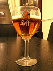Leffe, Blond, Belgium