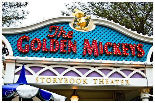golden mickeys