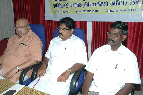 RSP All India General Secretary T.J Chandrachoodan and Tamilnadu State Convener Dr.A.Ravindranath Kennedy M.D(Acu).,attended the State Organaiser`s Committee Meeting at Madurai... 58 by Dr.A.Ravindranathkennedy M.D(Acu)