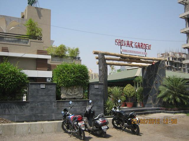 Shivar Garden - Visit Gobind Shree Ganesh Graceland & Mantri Mystica, near Hotel Shivar Garden, Rahatani, Aundh Annex,  Pune 411017