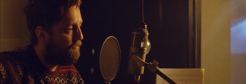 Ross Recording 2