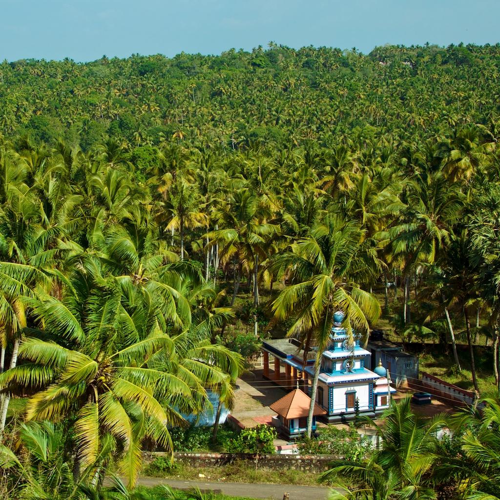 Thiruvananthapuram Travel: Southern Travancore, Kerala