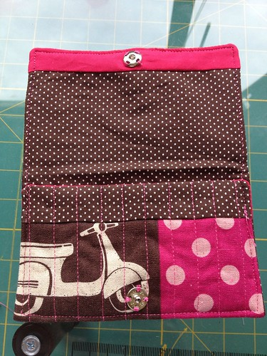 Snap Pouch Tutorial Snaps