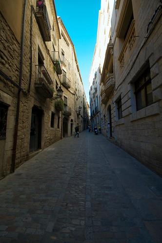 Познать Каталонию. Жирона