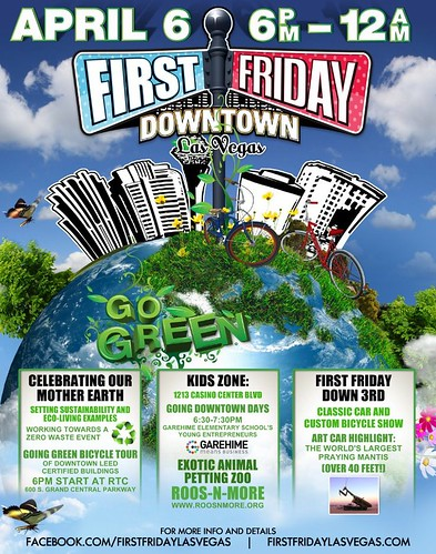First Friday 04.2012