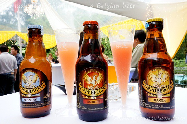 The launch of Grimbergen-004