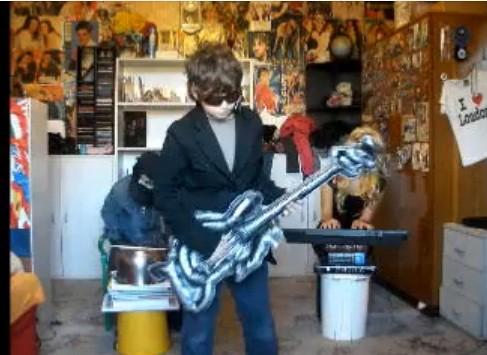 bahamut guitar leehom