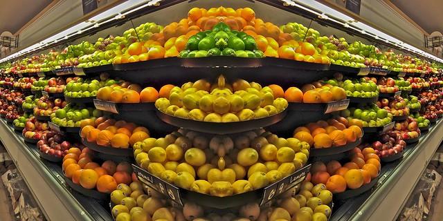 71/365 (+1) Fresh Fruit