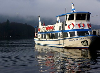 windermere Pleasure Cruise