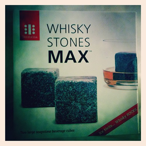 Yes. I bought whiskey stones to keep my spirits cool, without ice melting and diluting my drink!