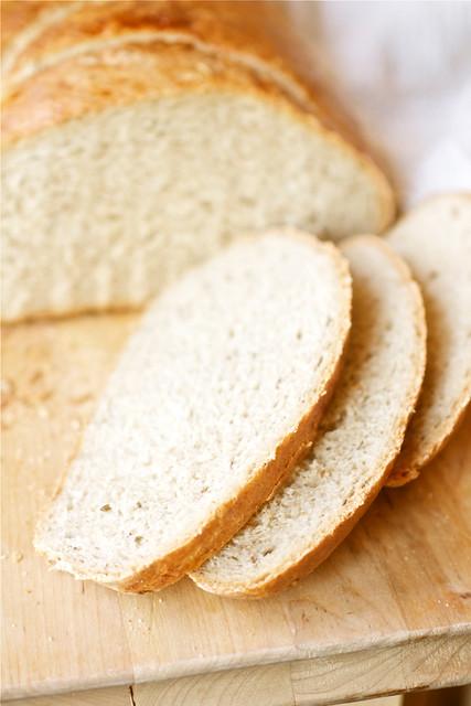 Deli-Style Rye Bread
