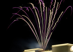 A.C. fireworks