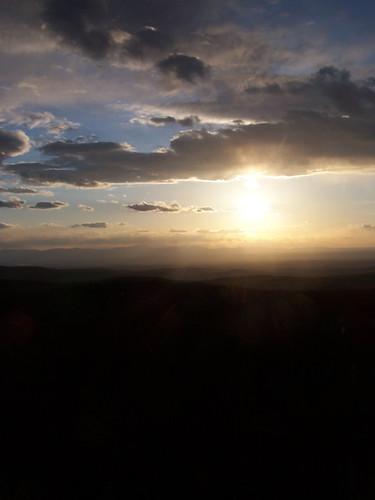 colors evening hill beebe beebehill andyarthur
