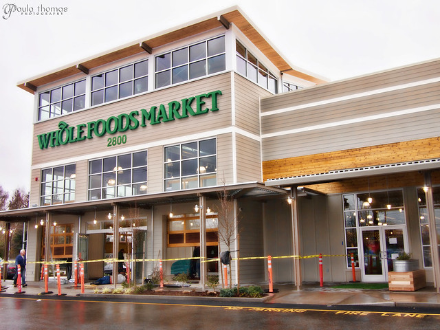 Lynnwood Whole Foods Market