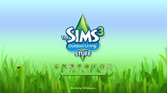 The Sims 3 Outdoor Living Guide | SimsVIP