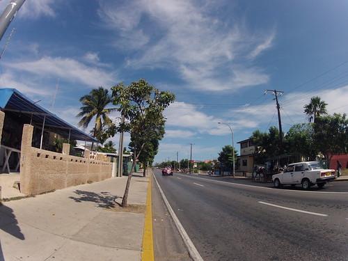 Cuban Streets