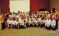 SA Donor Gathering - Novotel Palembang
