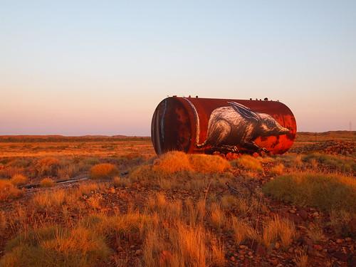 Pilbara-Western Australia