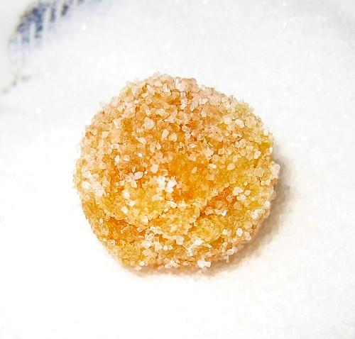 palline di buccia d'arancia by fugzu