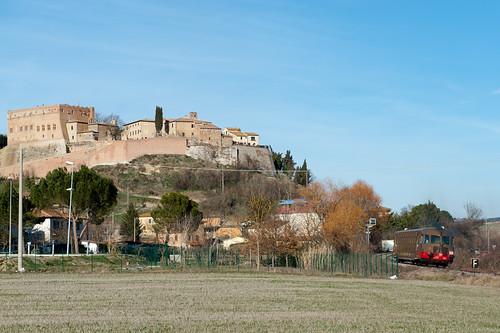 110 Aln 772.3265 - San Giovanni D'Asso (SI) - 11.03.12