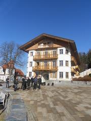 Das Tegernsee Hotel
