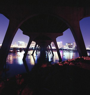 RVA Lee Bridge