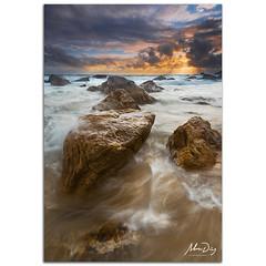 Dynamic seascape