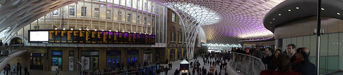 King's Cross Panorama
