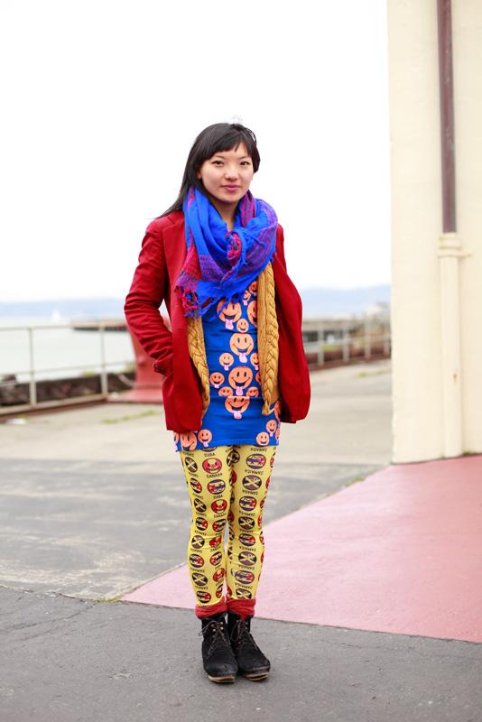 kristine_qshots san francisco street fashion style