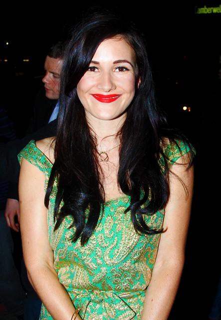 Sarah Solemani - Actress Wallpapers