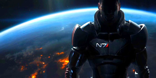 Mass Effect 3 Writer Allegedly Disagrees with the Game's Ending